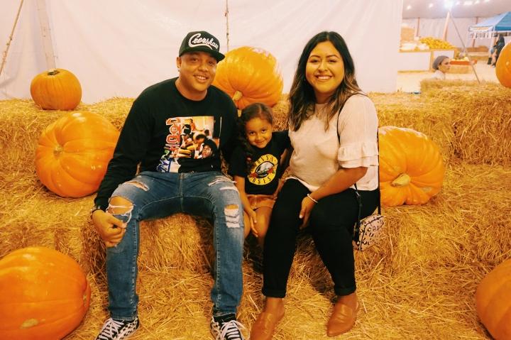 Fall Family BucketList.